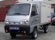 В Китае появился новый производитель электрокаров