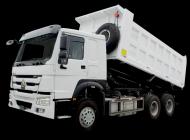 Эргономика как критерий выбора грузовика