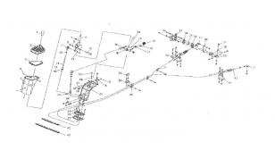 Механизм переключения передач